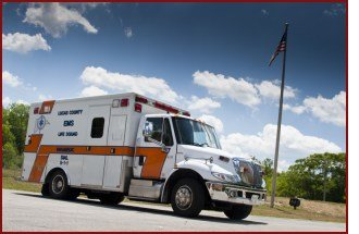 Fire Department : Fire Chief Michael Ramm : Sylvania