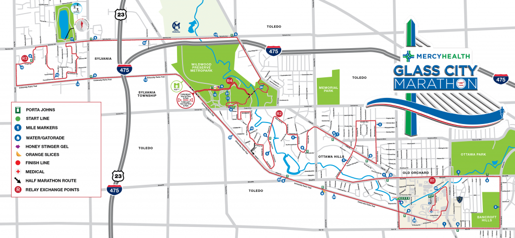 CLICK TO VIEW COURSE MAP